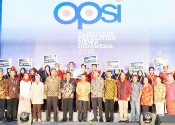Nusabali.com - minat-generasi-muda-jadi-peneliti-kurang