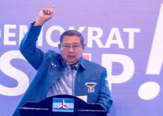 Nusabali.com - sby-yakin-demokrat-tak-tenggelam-di-pemilu-2019
