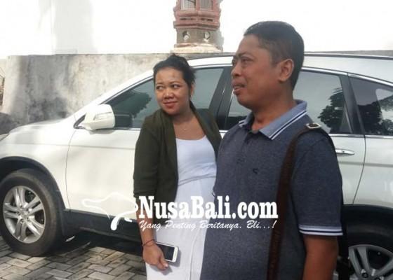 Nusabali.com - 3-tersangka-korupsi-biogas-diperiksa-jaksa