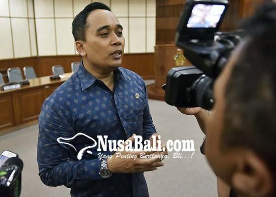 Nusabali.com - supadma-pimpin-pengerahan-saksi-pileg