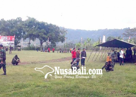 Nusabali.com - gotong-royong-penutupan-tmmd