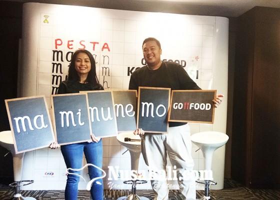 Nusabali.com - pesan-makanan-di-go-food-makan-minum-murah-menang-mobil