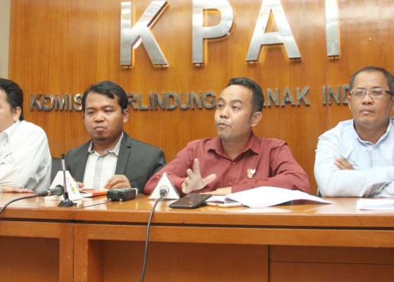 Nusabali.com - timses-capres-sepakat-tak-libatkan-anak-saat-kampanye