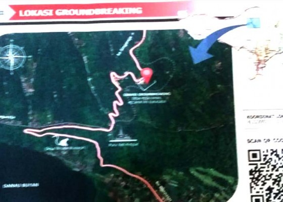 Nusabali.com - hari-ini-ground-breaking-shortcut-titik-5-6-sukasada
