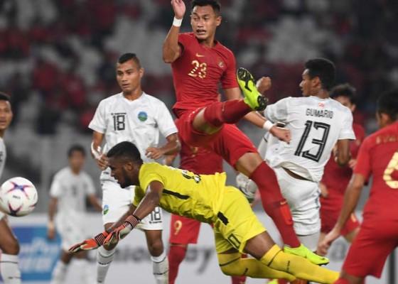 Nusabali.com - taklukkan-timor-leste-3-1-timnas-peringkat-dua-grup-b