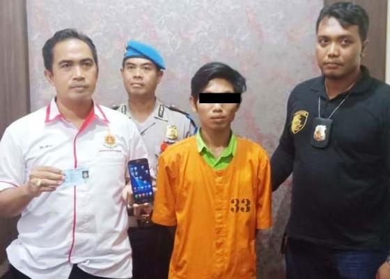 Nusabali.com - tantang-polisi-di-fb-staf-hotel-dijuk