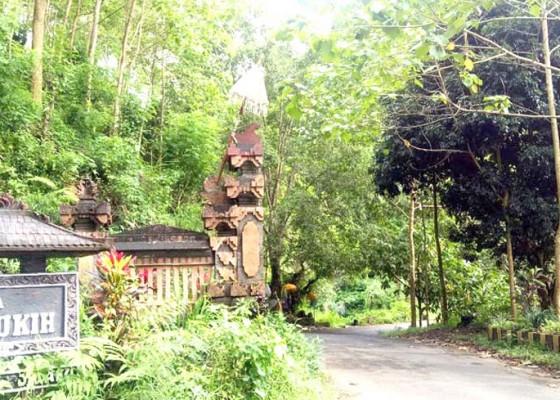 Nusabali.com - empat-desa-jadi-desa-tangguh-bencana