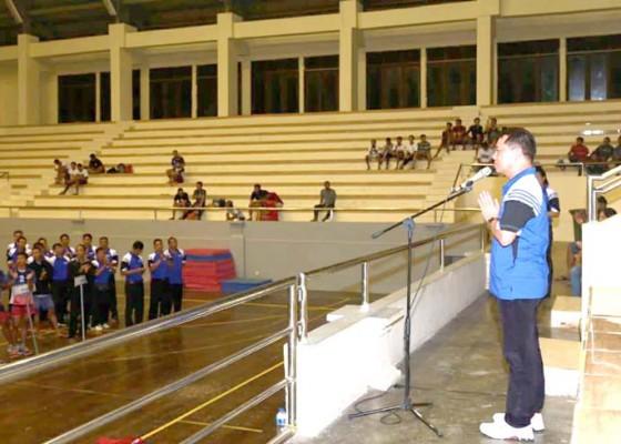 Nusabali.com - bupati-cup-diikuti-16-klub-voli