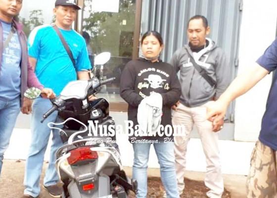 Nusabali.com - lihat-kunci-nyantol-irt-curi-vario