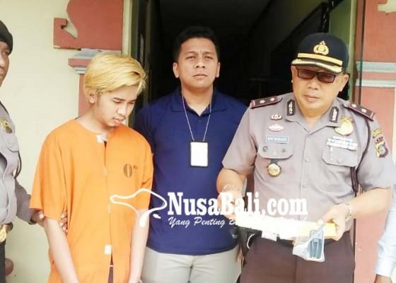 Nusabali.com - nyambi-kurir-shabu-dagang-bakso-dijuk-polisi