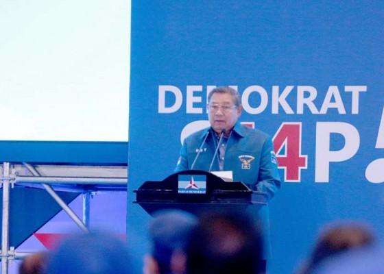 Nusabali.com - demokrat-ingin-ulangi-masa-jaya