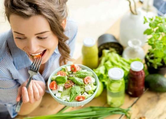 Nusabali.com - kesehatan-energi-lebih-besar-setelah-vegan