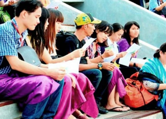 Nusabali.com - kunjungan-wisatawan-menurun