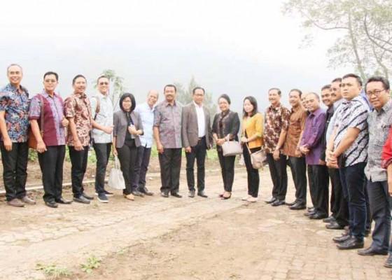 Nusabali.com - wabup-suiasa-kunjungi-universitas-brawijaya