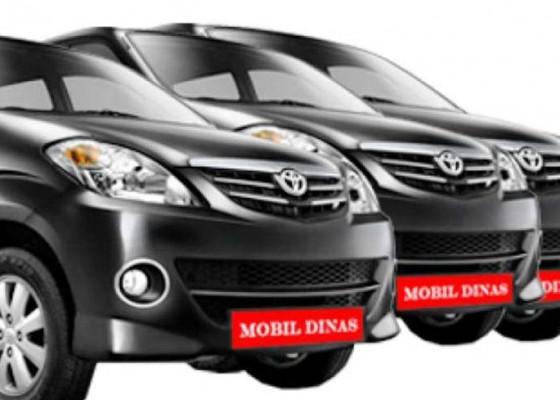 Nusabali.com - punya-mobil-operasional-pengawas-pakai-kendaraan-pribadi