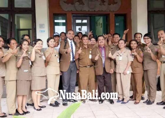 Nusabali.com - dua-puskesmas-diakreditasi