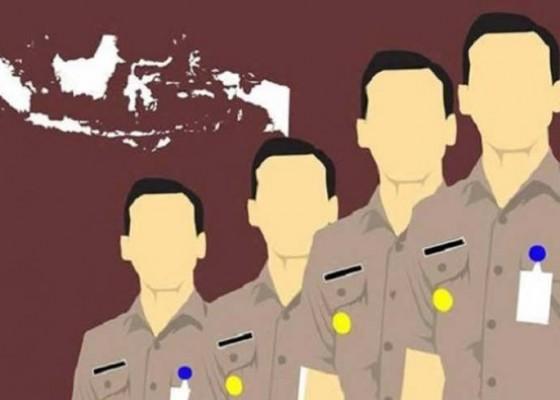 Nusabali.com - karangasem-pesimis-rekrut-202-jatah-cpns