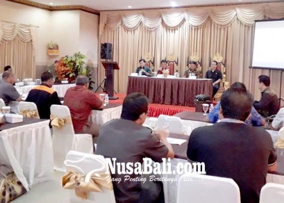 Nusabali.com - bawaslu-soroti-kegiatan-politik-tak-dilaporkan