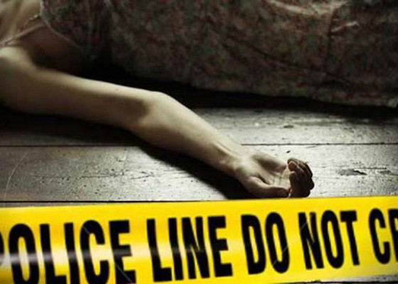 Nusabali.com - hs-bunuh-satu-keluarga-karena-sering-dihina