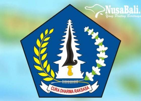 Nusabali.com - 2621-penari-pendet-meriahkan-puncak-hut-ke-9-mangupura