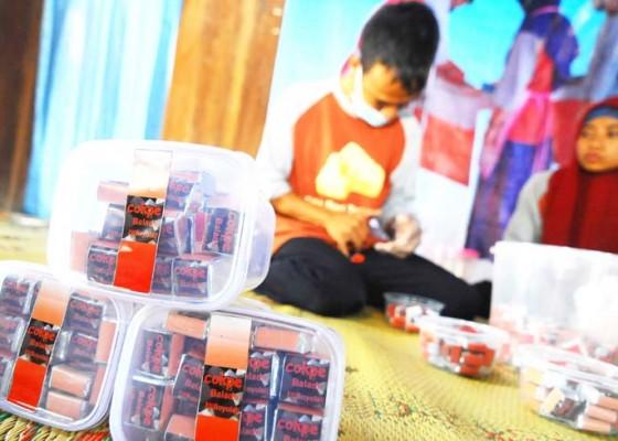 Nusabali.com - inovasi-makanan-coklat-tempe