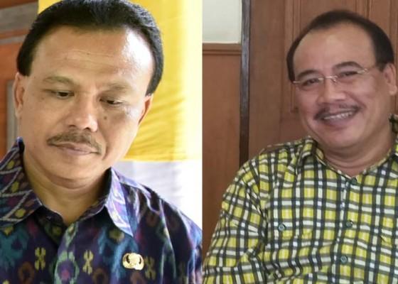 Nusabali.com - wakil-ketua-dewan-bali-minta-eksekutif-tak-berangus-programnya