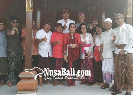 Nusabali.com - koster-janji-realisasikan-event-makepung-gubernur-cup-tiap-tahun