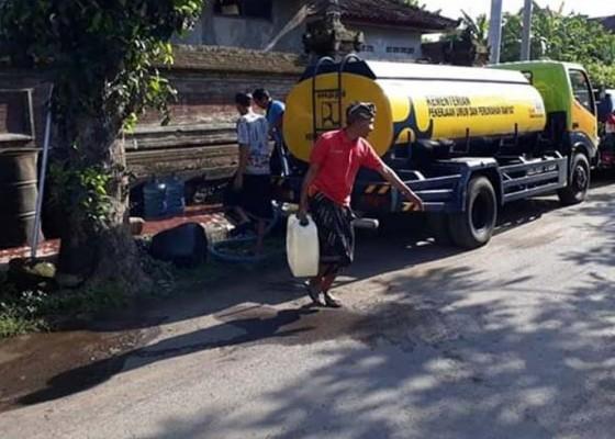 Nusabali.com - mesin-pompa-pdam-tersambar-petir