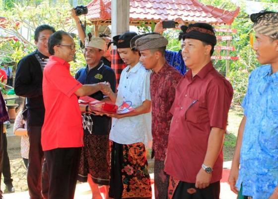 Nusabali.com - gubernur-bangkitkan-minat-warga-beternak-sapi