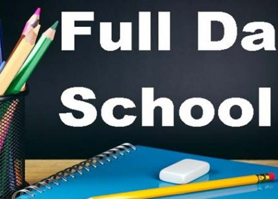 Nusabali.com - sejumlah-smk-negeri-di-jembrana-belum-terapkan-full-day-school