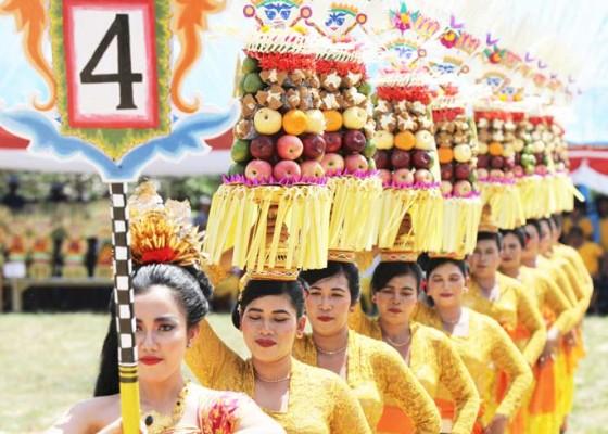 Nusabali.com - festival-budaya-bali