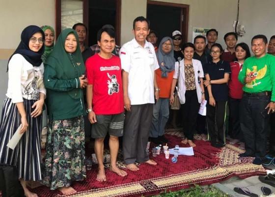 Nusabali.com - aksi-sosial-donor-darah-dpw-pkb-bali