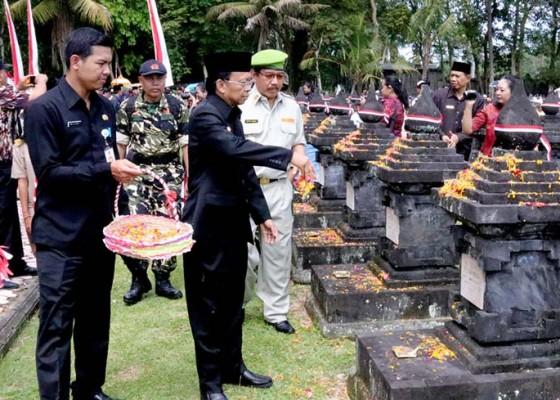 Nusabali.com - gubernur-ajak-krama-bali-tingkatkan-rasa-solidaritas