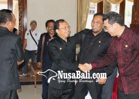 Nusabali.com - anggota-dewan-dijatah-rp-45-m