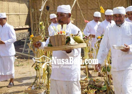 Nusabali.com - mlaspas-suci-lan-sor-karya-tawur-puseh-duda