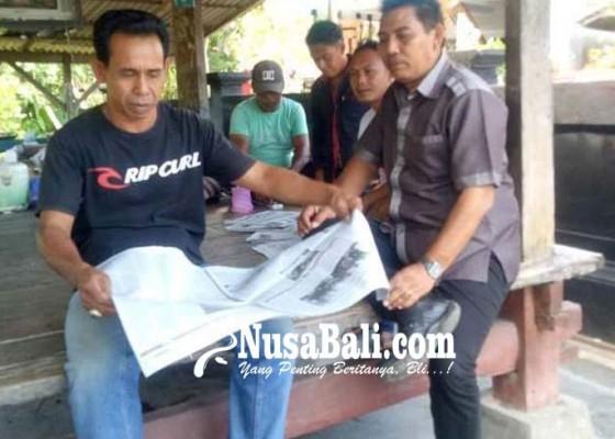 Nusabali.com - dibilang-gila-perseteruan-anggota-dewan-dan-perbekel-pergung-memanas