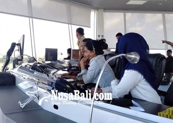 Nusabali.com - tempati-gedung-baru-atc-ngurah-rai-dilengkapi-perangkat-canggih