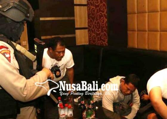 Nusabali.com - razia-tempat-hiburan-malam-tanpa-hasil