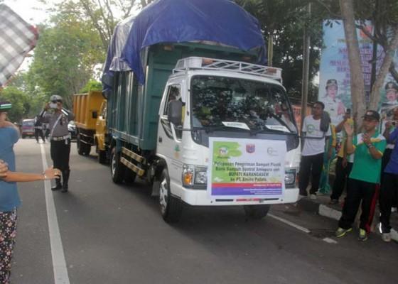 Nusabali.com - bank-sampah-dioperasikan