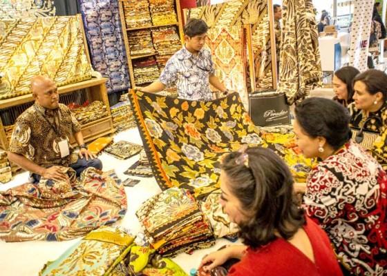 Nusabali.com - industri-batik-nasional
