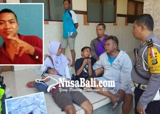 Nusabali.com - tiga-pemuda-nabrak-pohon-2-tewas-1-kritis