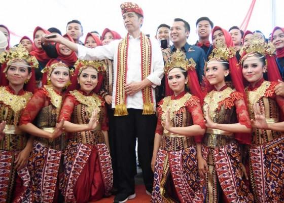Nusabali.com - pembagian-sertifikat-tanah-lampung-tengah
