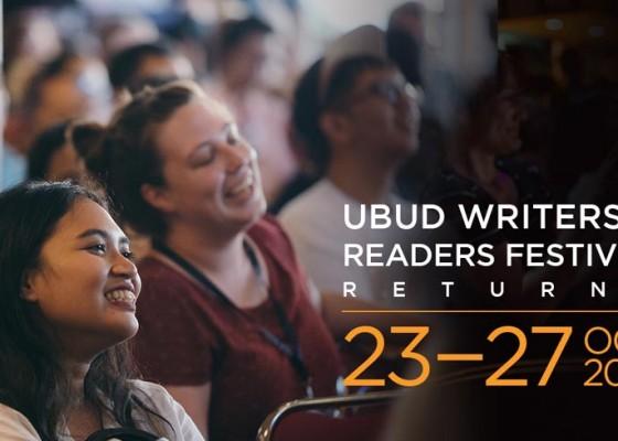 Nusabali.com - sukses-menjadi-wadah-kebebasan-berekspresi-bagi-pencinta-sastra-dan-penggemar-seni-ubud-writers-readers-festival-digelar-kembali-tahun-depan