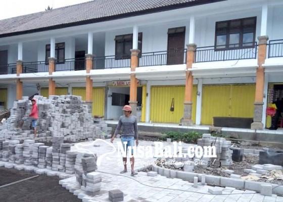 Nusabali.com - polisi-bidik-proyek-ruko-loka-crana