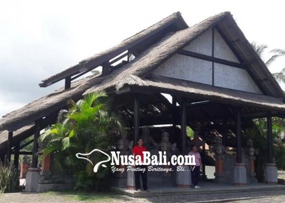 Nusabali.com - wisata-alam-sidan-sepi-pengunjung