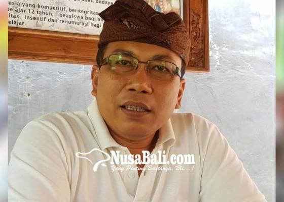 Nusabali.com - pembangunan-bank-sampah-terhadang-sampah