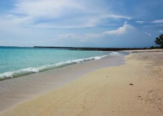 Nusabali.com - pantai-kelan-bakal-ditata-menjadi-wisata-sunset-tour