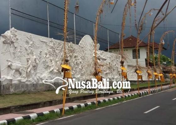 Nusabali.com - desa-wisata-kamasan-minim-kunjungan