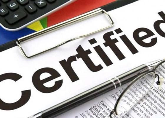 Nusabali.com - sertifikasi-53-pengawas-terkendala-administrasi