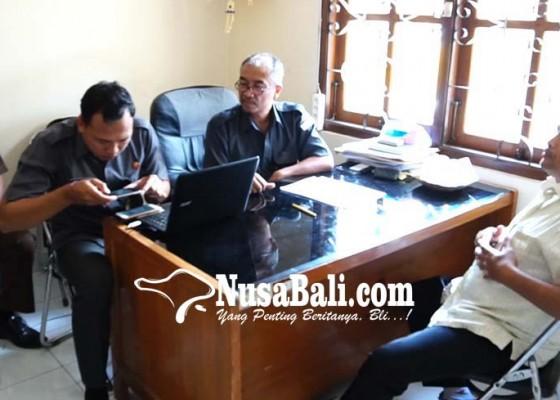Nusabali.com - giliran-ketua-nasdem-buleleng-diperiksa-terkait-kampanye-di-pura